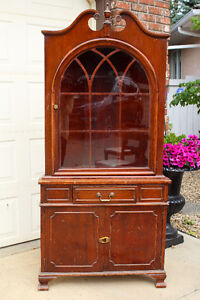 VINTAGE DININGROOM SUIT - MIDDLESEX FURNITURE - EARY 1900'S