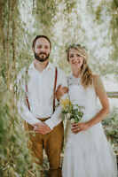 Photography & Videography - Save for 2017 Wedding - WITH DRONE!