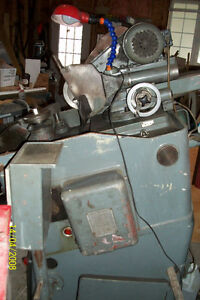 Schmidt Tempo ASG 400A Automatic Sawblade Grinding Machine Kingston Kingston Area image 3
