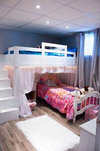 Maison unifamiliale avec rénovations récentes sous l'évaluation Lac-Saint-Jean Saguenay-Lac-Saint-Jean image 4
