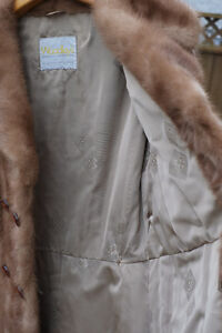 Vintage Genuine Fur Coat Belleville Belleville Area image 6