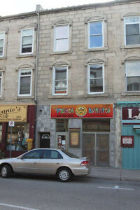 Downtown Fergus Commercial Investment Property