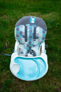 Saftey 1st High Chair Booster