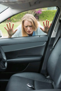 LOCKED OUT OF YOUR CAR ?? FORGOT YOUR KEYS INSIDE?