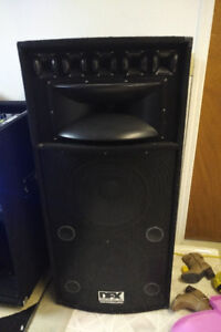 DJ SYSTEM FOR SALE OR TRADE