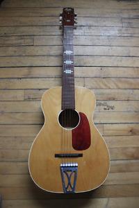 Guitare Stella Harmony H927 - 1963