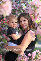Spring Family Photos from $100 - Chantelle Stobbe Imagery