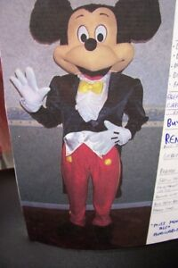 MASCOT COSTUMES- Buy or rent  Act 1 Ontario