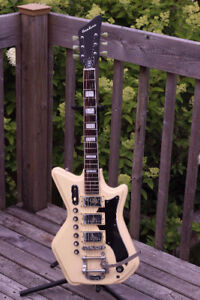 Eastwood Airline 3p DLX White