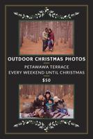 Outdoor Christmas Photos