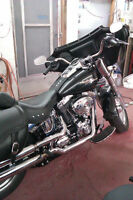 harley davidson for sale or trade