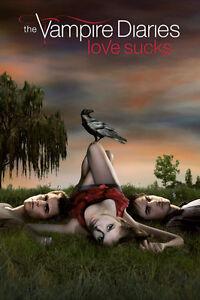 Vampire Diaries season 1 / Le journal d'un vampire saison 1