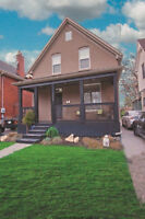 Wortley Village Fully Renovated Home! Just Listed Must See!