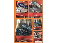 Nike Air TNs Sizes 6-11 FREE DELIVERY