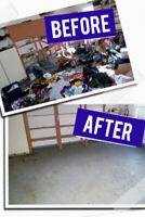 Junk removal & Scrap metal removal ⭐️24/7⭐️