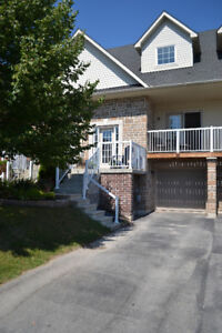 Wasaga Beach Townhouse for Rent