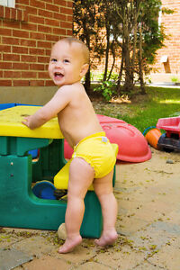 Looking to use cloth diapers? We've got you covered! Prince George British Columbia image 4