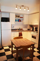 SUMMER SUBLET 2016 STUDENT APARTMENT (DOWNTOWN TORONTO)