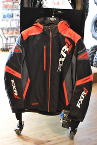 NEW 2019 MEN'S FXR MISSON JACKETS IN STOCK @ HFX MOTORSPORTS!