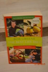 bob greene the best life diet