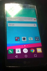 Lg g4 échange contre iPhone 6