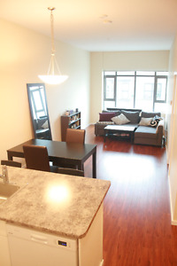 Apt bedroom available by New West station, great location