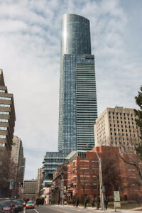 Unobstructed City View @ Aura Condos ~ 39th Fl ~ 2br ~ 2bth ~