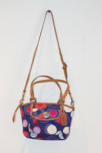 Limited Edition Coach Purse Barely Used Kitchener / Waterloo Kitchener Area image 4