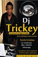 service de DJ  pour toute occasions 514-692-3421
