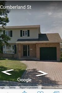 2 story house for rent