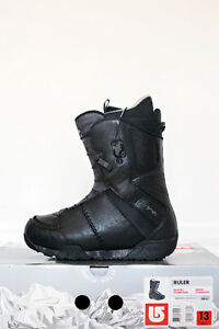 Burton Ruler - Bottes / Snowboard Shoes