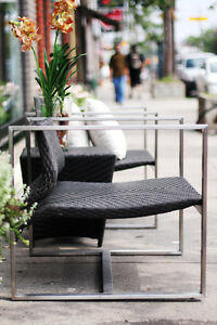 Patio Furniture Lounge Chairs 70% OFF