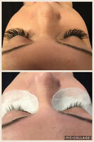 EYELASH EXTENSIONS SPECIAL!!