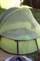 Baby Moov infant tent