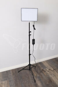 Pro LED Lighting Kits & LED Light Panels for Photography & Video