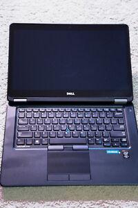 Dell Latitude E7450 - Like new