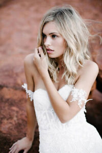 Made with Love Isla Wedding Dress
