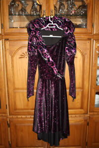 Amazing Royalty custom made / Great quality velvet $220 for $45