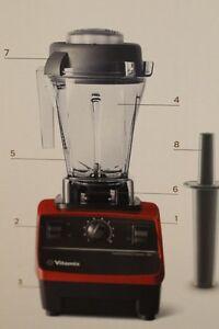 Brand New Vitamix Professional Series 200