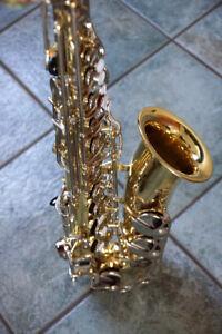 Alto Sax Yamaha