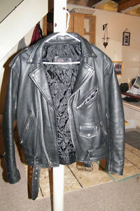 For sale...men's leathers...