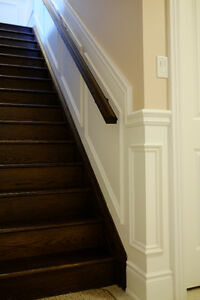 KV Mouldings - Trim and Finish Carpentry - Crown Mouldings