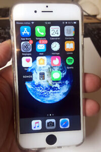 Iphone 6 - 16 Gigs