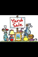 Yard Sale - 182 High Street