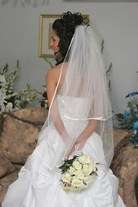 Wedding Dress Gatineau Ottawa / Gatineau Area image 4