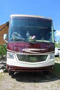 Newmar Canyon Star 3610 classe A