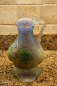 Vase original neuf réduit à 15$