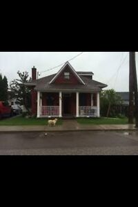 2 bdrm house for rent
