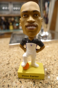 Collectible Vince Carter bobble head - rare