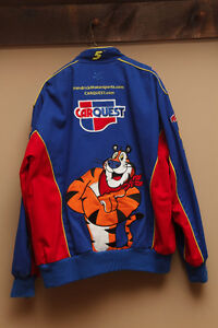 NASCAR Team CarQuest Jacket Kitchener / Waterloo Kitchener Area image 3